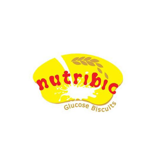 Nutribic Glucose Biscuits